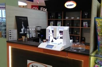 """Делай""""сладкий"""" бизнес с Chocola3d 3d принтер"""