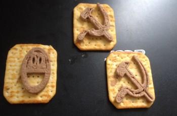 3D print meat