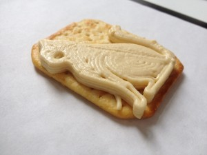 3D print hummus
