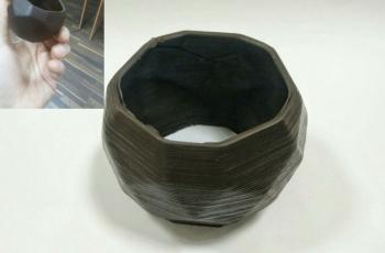 Choco Hexa form