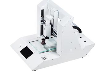 Chocola3d  W 3d food printer