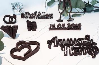 Print your chocola3d