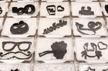 3d  print choco souvenirs